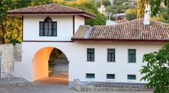 Художественный музей Бахчисарайского историко-культурного заповедника