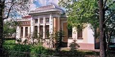 Башкирский государственный художественный музей имени М.В. Нестерова