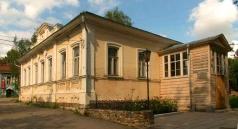 Бежецкий мемориально-литературный и краеведческий музей