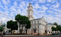 Витебский областной краеведческий музей