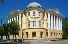 Вольский краеведческий музей