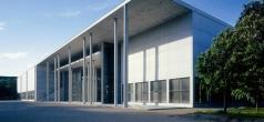 Pinakothek der Moderne (Пинакотека современного искусства)