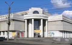 Вятский художественный музей имени В.М. и А.М. Васнецовых