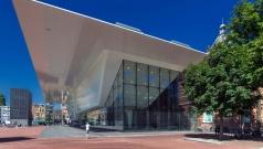 Городской музей Амстердама (Stedelijk Museum) Музей Стеделек