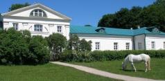 Государственный и природный заповедник Музей-усадьба Л.Н. Толстого «Ясная поляна»