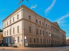 Государственный музей архитектуры им А.В. Щусева