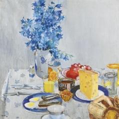 Пименов Ю. И. Завтрак