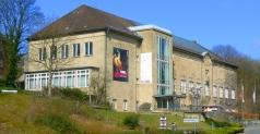Kunsthalle zu Kiel (Кунстхалле, Киль)
