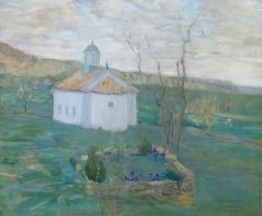 Бялыницкий-Бируля В. К. Церковь