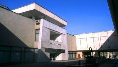 Кыргызский национальный музей изобразительных искусств имени Г. Айтиева