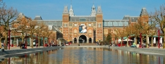 Rijksmuseum (Рейксмузеум)