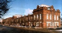 Череповецкий художественный музей