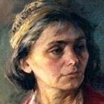 Ковалевская Зинаида Михайловна