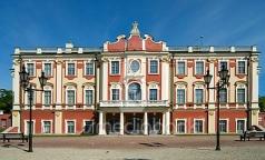 Кадриоргский художественный музей (Kadrioru kunstimuuseum)