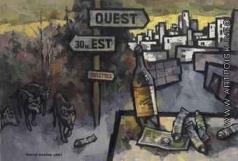 Рабин О. Я. Ouest-Est-30m