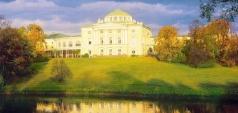Государственный художественно-архитектурный дворцово-парковый музей-заповедник «Павловск»
