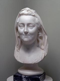 Колло М. Портрет Екатерины II