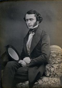 Венингер И. Портрет молодого человека