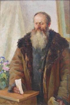 Плотнов А. И. За блок коммунистов и беспартийных