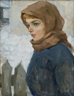 Кротов Ю. Cоседка
