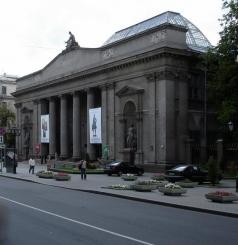 Национальный художественный музей Республики Беларусь
