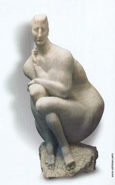 Суровцева Е. М. Венера Севера