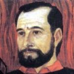 Тальберг Борис Александрович