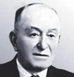 Дубинский Давид Александрович
