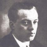 Тамби Владимир Александрович