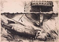 Тамби В. А. Подводная лодка