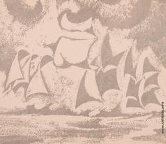 Тамби В. А. Паруса