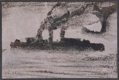 Тамби В. А. Судно в тумане