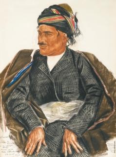 Яковлев А. Е. Салек Ибн Мохамед