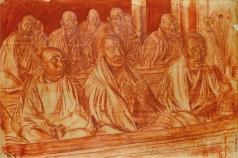 Яковлев А. Е. Монгольские ламы