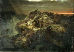Верещагин В. П. Всемирный потоп