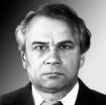 Зарецкий Виктор Иванович