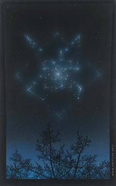 Инфанте-Арана Ф. Из «Звездной серии»