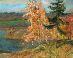 Гаврилов В. Н. Золотая осень