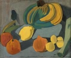 Сарьян М. С. Бананы