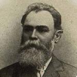 Богатов Николай Алексеевич