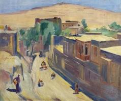 Сарьян М. С. Аштарак