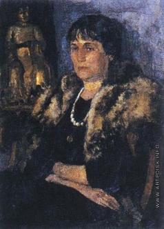 Белкин В. П. Анна Ахматова