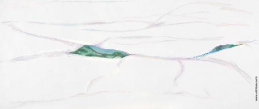 Кабаков И. И. Под снегом №18