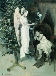 Виноградов С. А. Наташин ангел