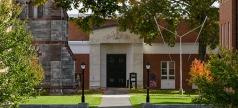 Художественный музей Мида Анхерстского колледжа