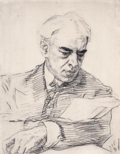 Серов В. А. К.С. Станиславский