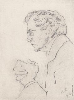 Серов В. А. В.И. Качалов
