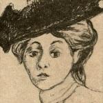Юнге (Толстая) Екатерина Федоровна