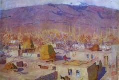Яблонская Т. Н. Армянское село