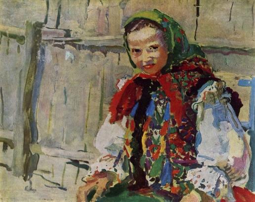 Яблонская Т. Н. Ануца